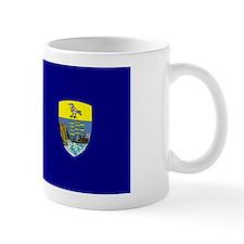 St Helena Flag Coffee Mug