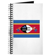 Flag of Swaziland Journal