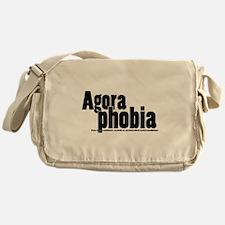 Agoraphobia Messenger Bag