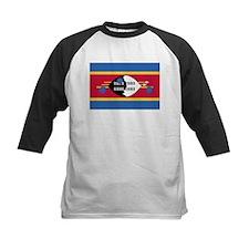 Flag of Swaziland Tee