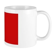 Taiwanese Flag Mug