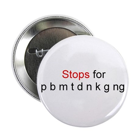 Stops for ... Button
