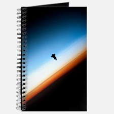 Cute Endeavour Journal