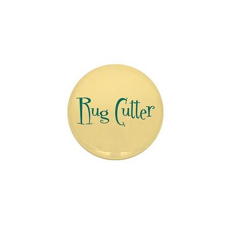 Rug Cutter Mini Button (10 pack)