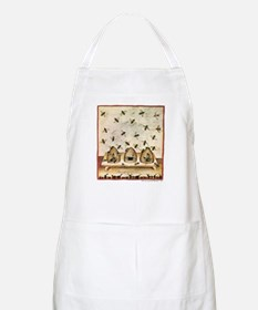 Cute Bees Apron