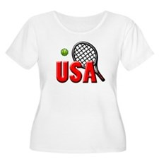 USA Tennis(3) T-Shirt