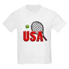 USA Tennis(3) T-Shirt