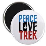 Peace Love Trek 2.25