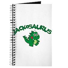 Jackosaurus Journal