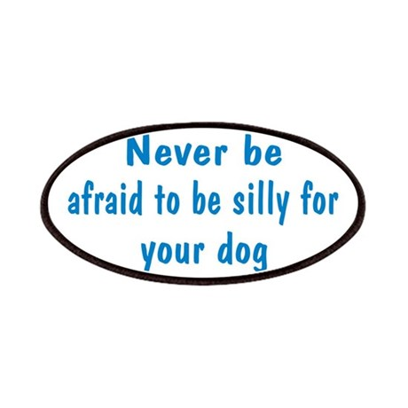 Be Silly Patches
