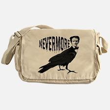 Nevermore Messenger Bag