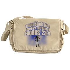 Exodus Messenger Bag