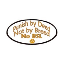 Punish by Deed Patches