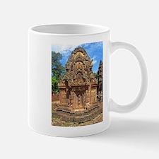 Banteay Srei Temple Chandi Mug