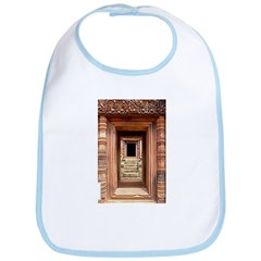 Doors within Doors Bib