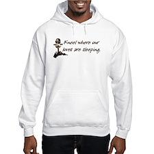 Kneel, Remember Jumper Hoody