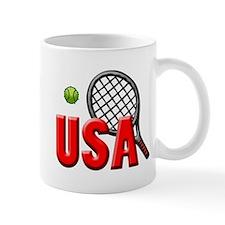 USA Tennis(3) Mug