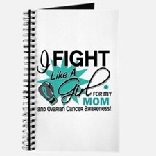Fight Like a Girl For My Ovarian Cancer Journal