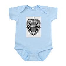 Funny Dynomite Infant Bodysuit