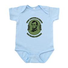 Be Excellent Infant Bodysuit