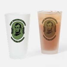 Be Excellent Drinking Glass