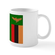 Flag of Zambia Mug
