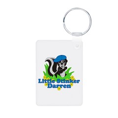 Little Stinker Darren Keychains