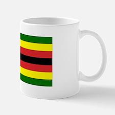 Flag of Zimbabwe Mug