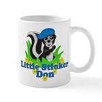 Little Stinker Don Mug