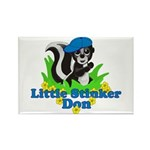 Little Stinker Don Rectangle Magnet (100 pack)