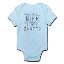 Tango Dancer Infant Bodysuit