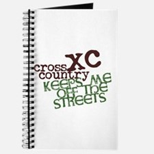 XC Keeps off Streets © Journal
