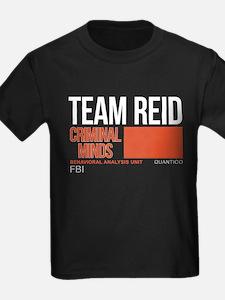 Team Reid Criminal Minds T