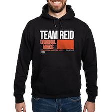 Team Reid Criminal Minds Hoodie