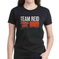 Team Reid Criminal Minds Tee