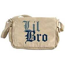 Lil Bro Messenger Bag