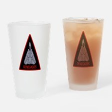 VF-24 Fighting Renegades Drinking Glass