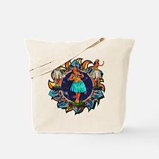 Heavenly Hulas Tote Bag
