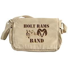 Band Messenger Bag