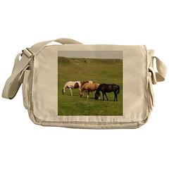 GRAZING Messenger Bag