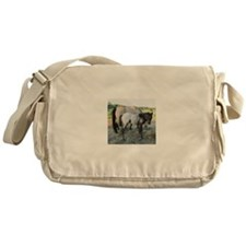 Appy foal Messenger Bag