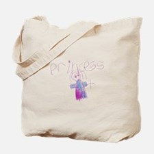 Cute Familiy Tote Bag