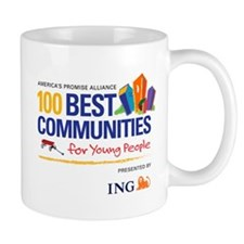 Unique 100 people Mug