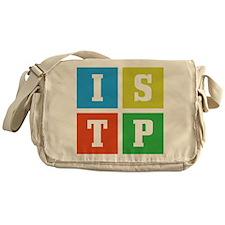 Myers-Briggs ISTP Messenger Bag