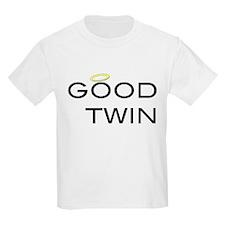 Good Twin T-Shirt