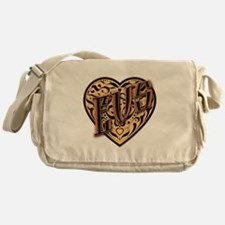EVS Messenger Bag