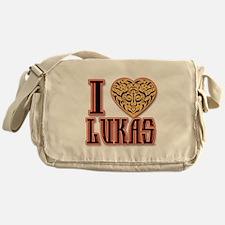 Lukas Messenger Bag