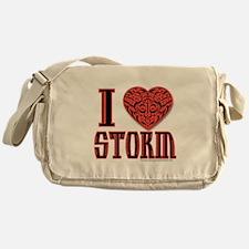 Storm Messenger Bag