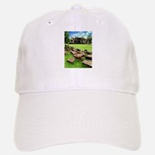 Angkor Wat Ruined Causeway Baseball Baseball Cap