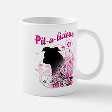 Pit-a-licious Mug